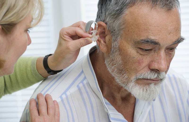Hearing Aid Service & Repairs   Hill Country Audiology